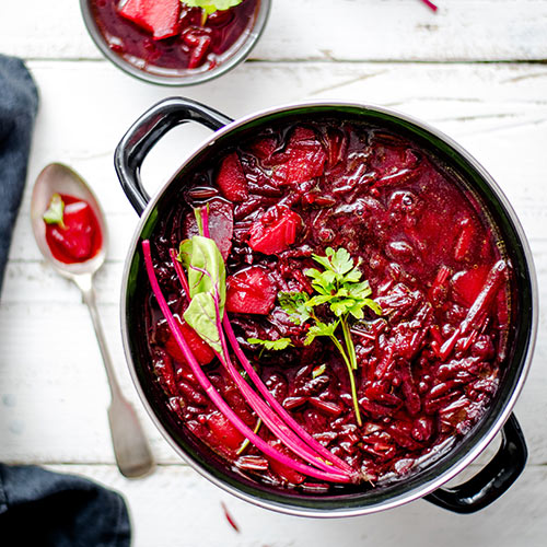 Beetroot – Superfood.